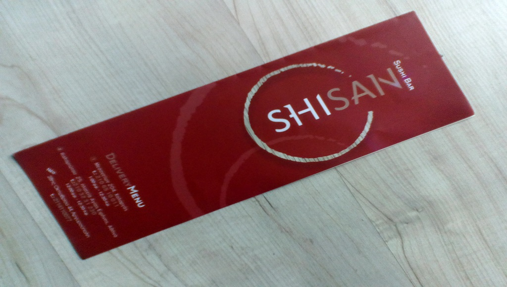 Shisan Sushi Bar