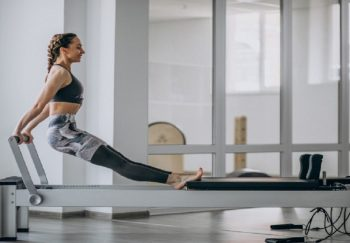 pilates therapy